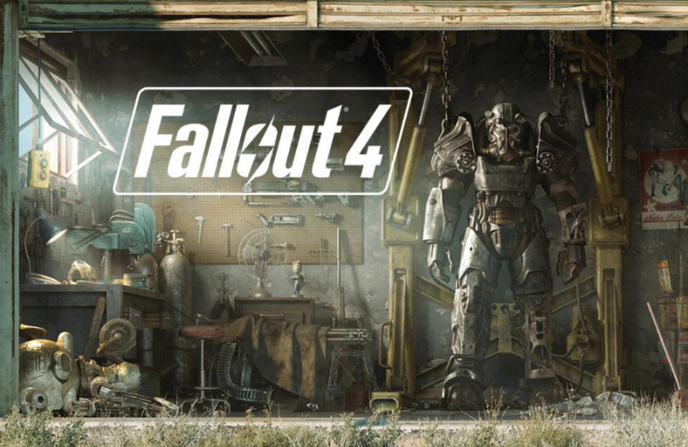 Fallout 4 (RU/CIS) steam gift
