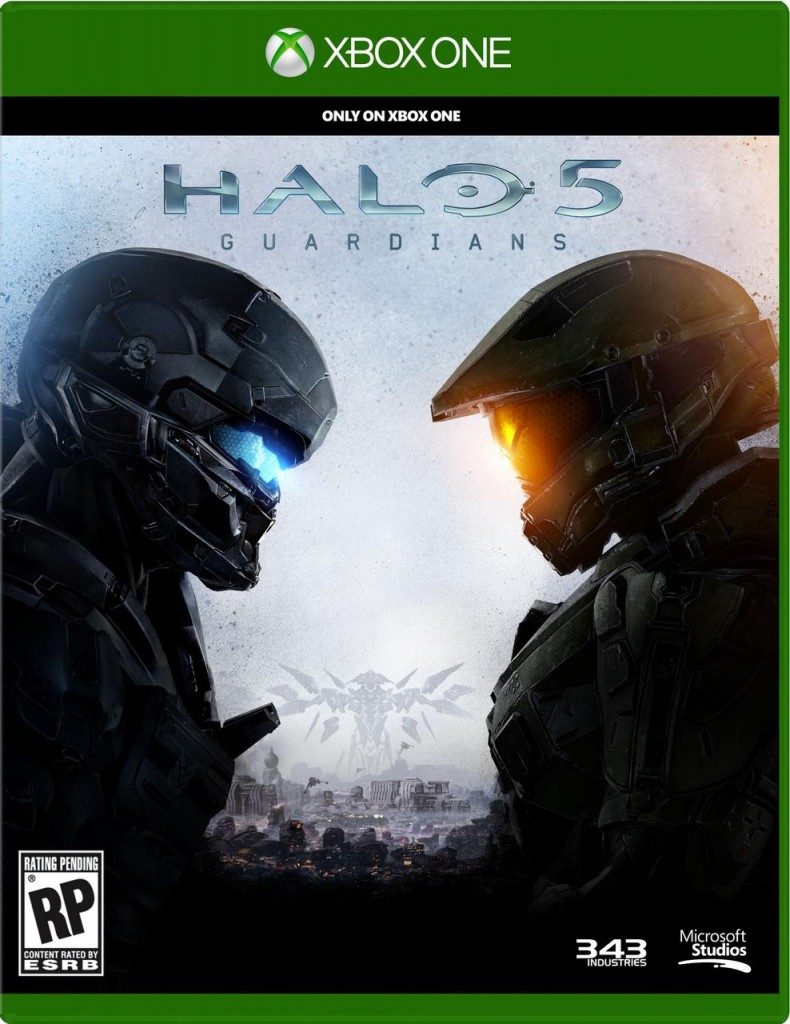 Halo 5: Guardians Xbox One ⭐