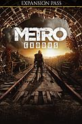 Metro Exodus Gold Edition Xbox One 2019