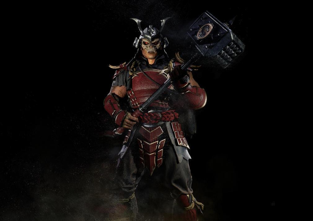 Mortal Kombat 11 Xbox One ✅ 2019
