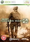 CoD: MW 2, Far Cry 4 + 39 игр Xbox 360