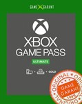 XBOX GAME PASS ULTIMATE 12 МЕСЯЦЕВ + БОНУС (XBOX ONE)️