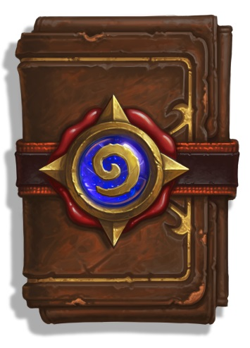 Hearthstone Booster Pack (RU)