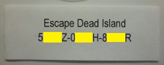 Escape Dead Island (Photo CD-Key) STEAM