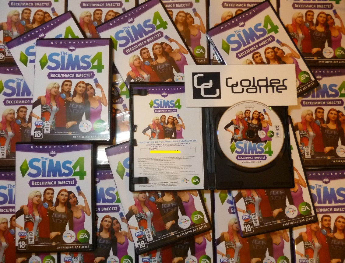 how to put together sims 4 downloaded