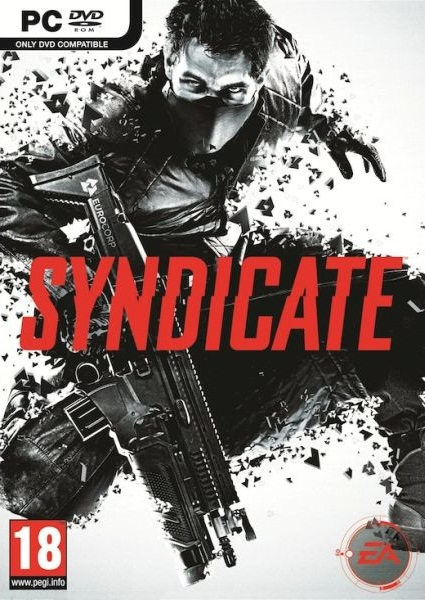 Syndicate + DLC bonus (Photo by 1C) License.
