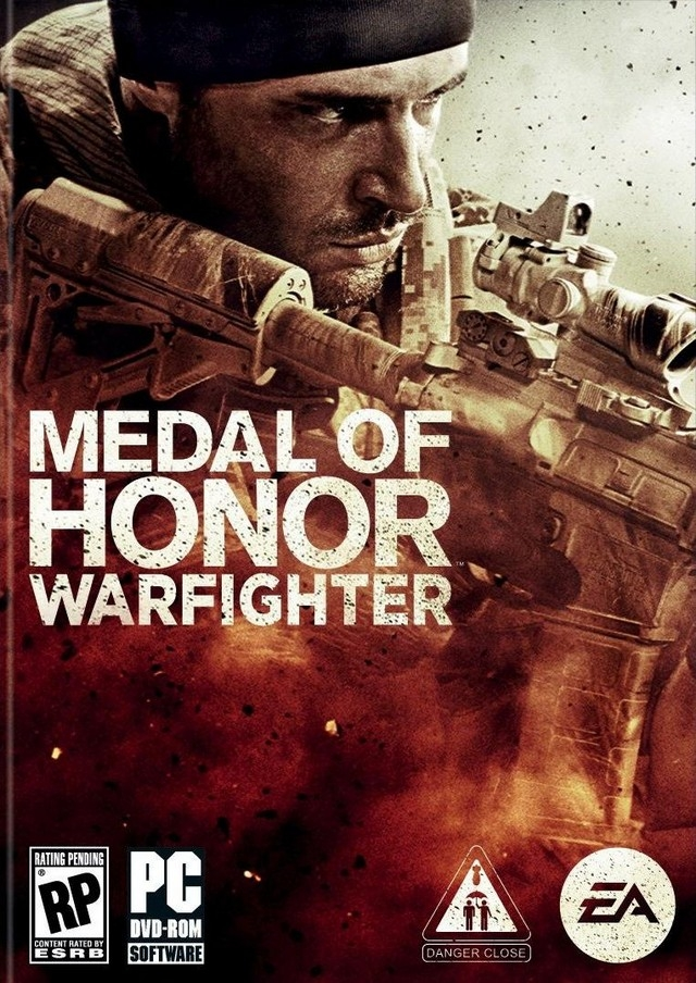 Medal of Honor Warfighter - Limited Edition + BONUS