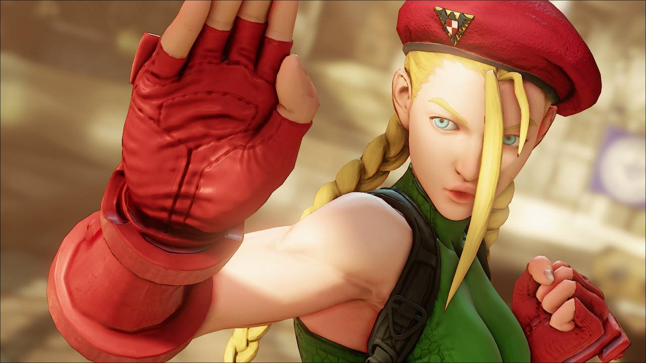 Street Fighter V 5 (Photo CD-Key) Steam + СКИДКА