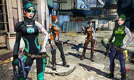 Borderlands 2 (Photo CD Key) Steam + discount + 2 GIFT