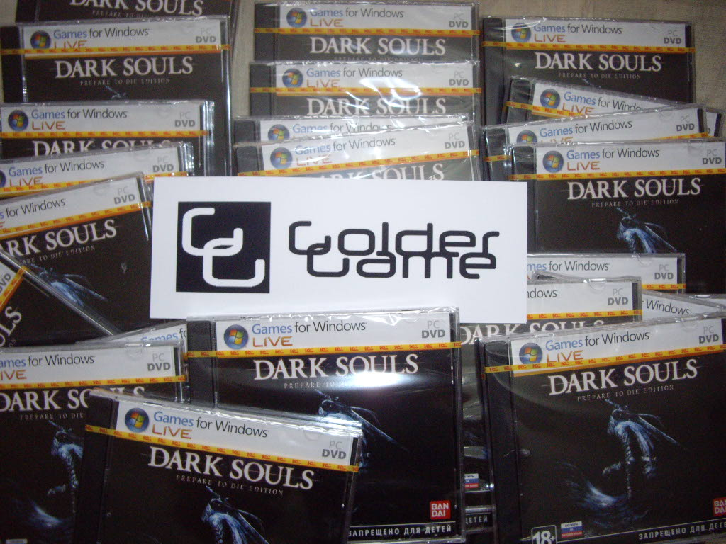 Dark Souls: Prepare to Die Edition (Photo CD-Key) STEAM