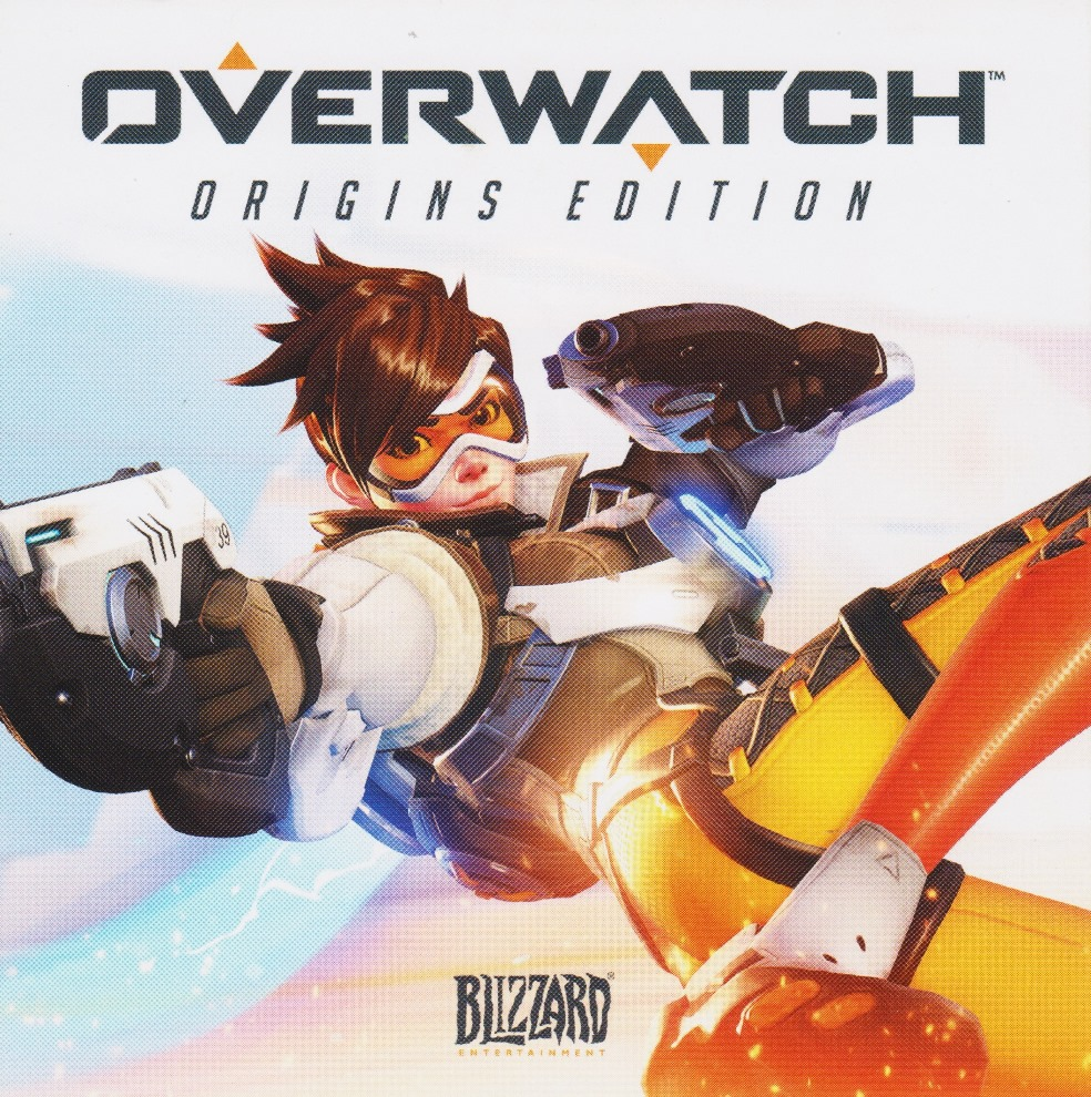 Купить Overwatch: Origins Edition (RU) - Photo CD-Key