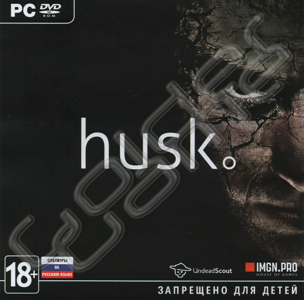 Husk (Photo CD-Key) STEAM