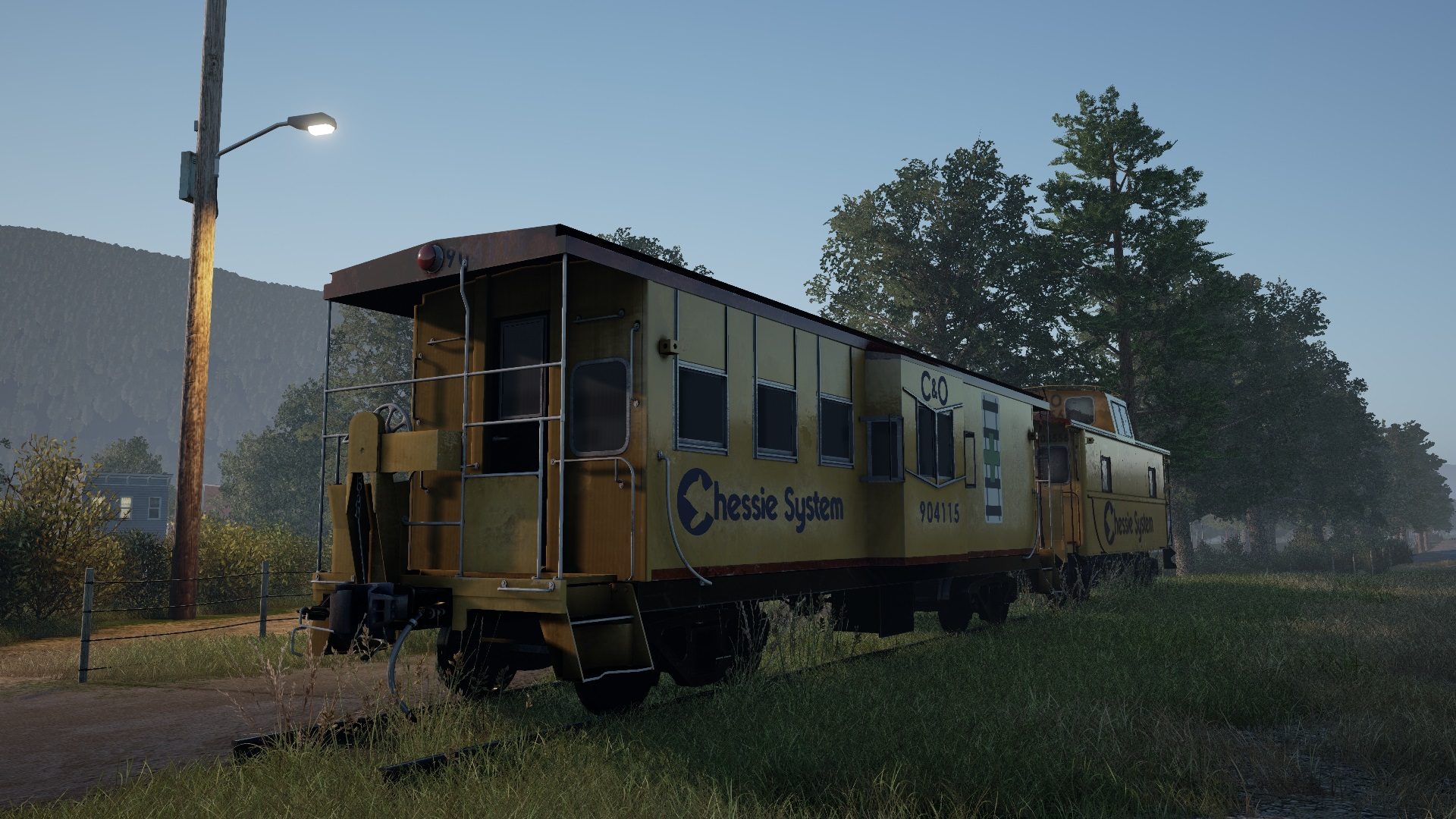 Train Sim World: CSX Heavy Haul (Photo CD-Key) STEAM