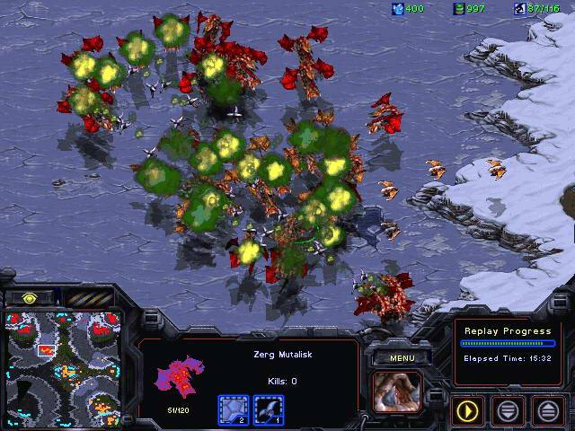 Starcraft + Starcraft: BroodWar - Region Free - ML