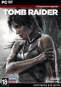 Tomb Raider SPECIAL EDITION (Photo CD-Key) Steam