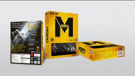 Metro: Last Light - Collector´s Edition + Shipping