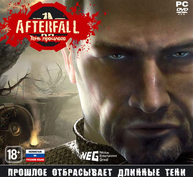 Afterfall: Shadow of the Past (Afterfall: InSanity) Photo 1C