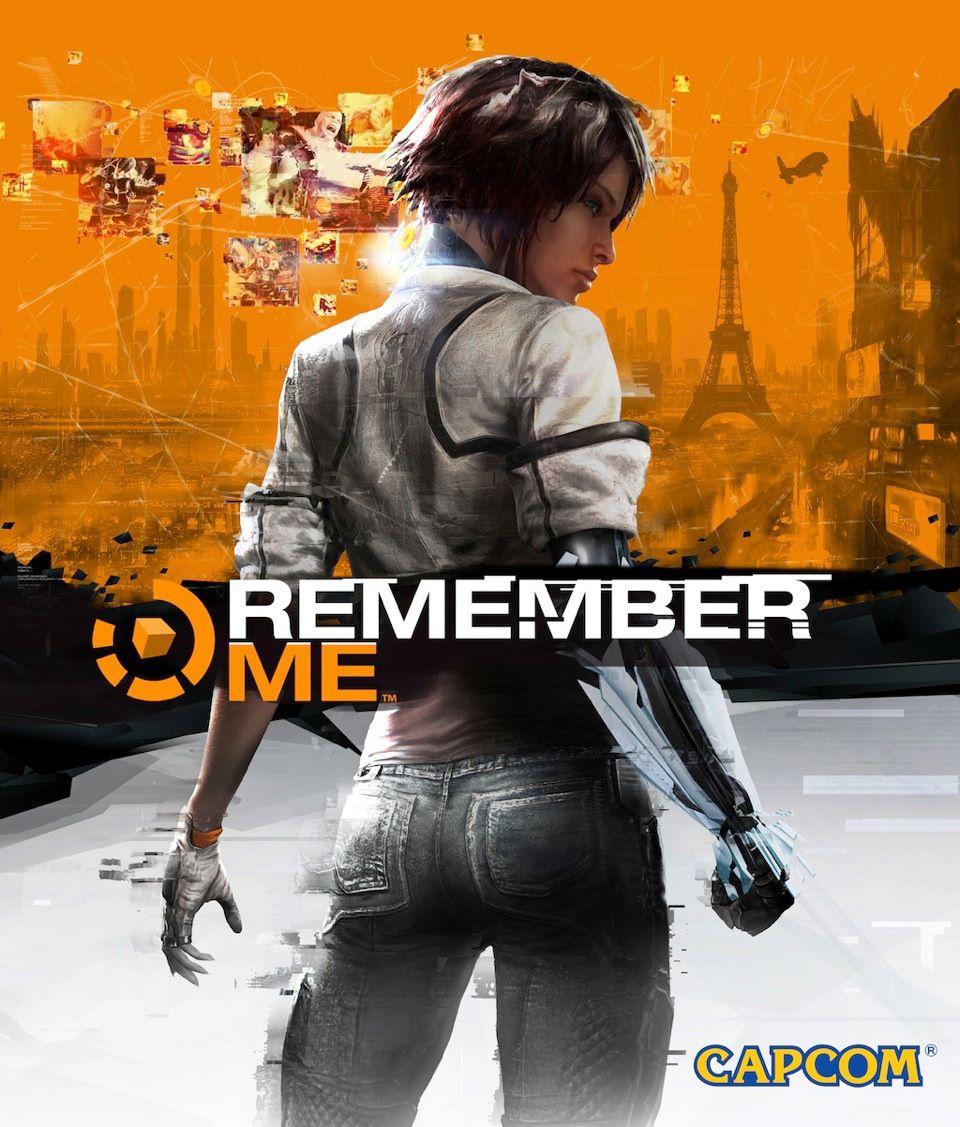 Remember Me (Steam CD Key)  + Скидки + Подарки