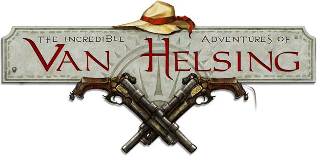 Van Helsing. New History (Van Helsing) Steam PHOTO