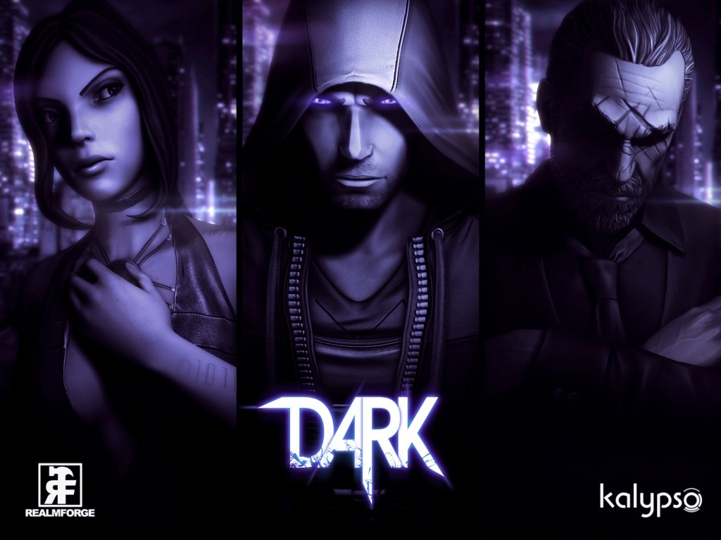 DARK (Steam - Photo CD Key) + PORARKI