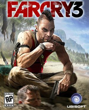 DLC - Far Cry 3 The Lost Expedition (Lost Expedition)