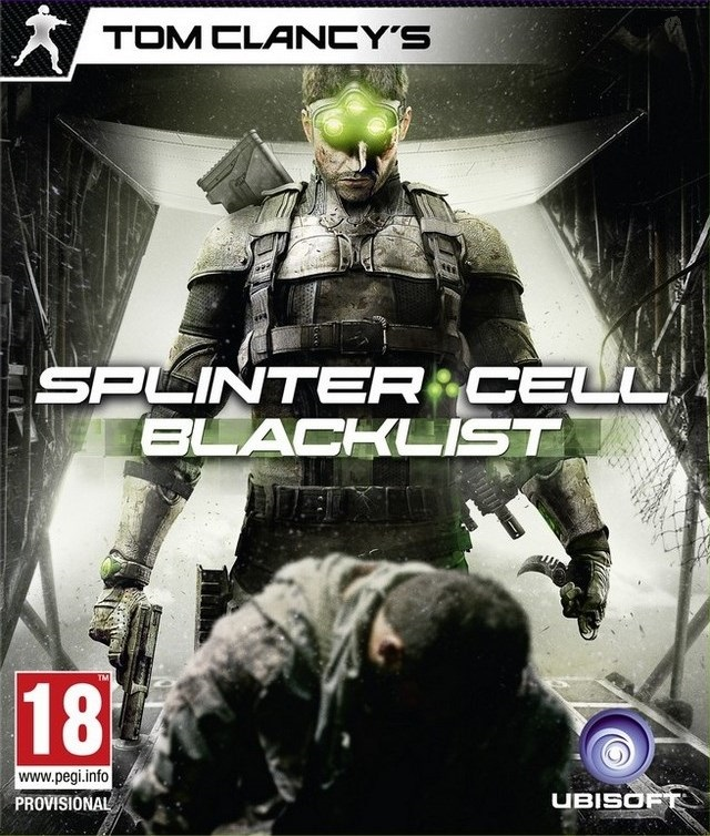 Splinter Cell: Blacklist Standard Ed + СКИДКИ + ПОДАРКИ