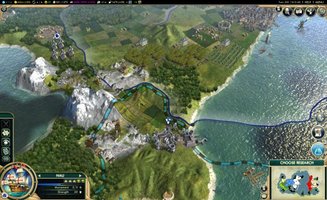 Civilization V 5: Brave New World (CD Key) + DISCOUNTS