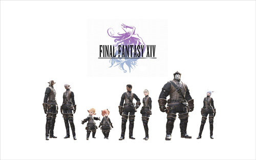 Final Fantasy XIV - Gil - All servers (All Servers)