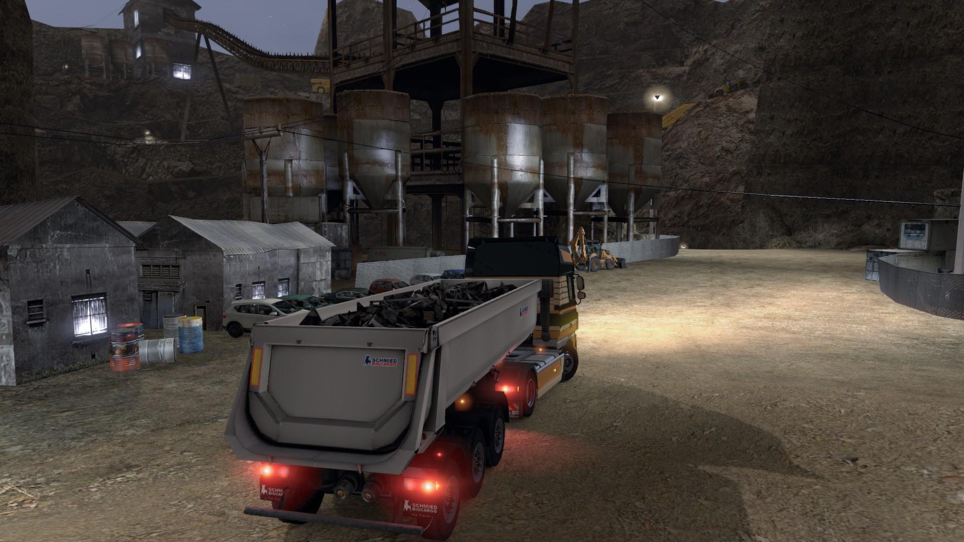Euro truck simulator 2: gold edition (pc/mac) | progames.