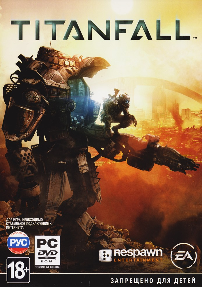 Titanfall (Photo CD-Key) Origin + GIFTS