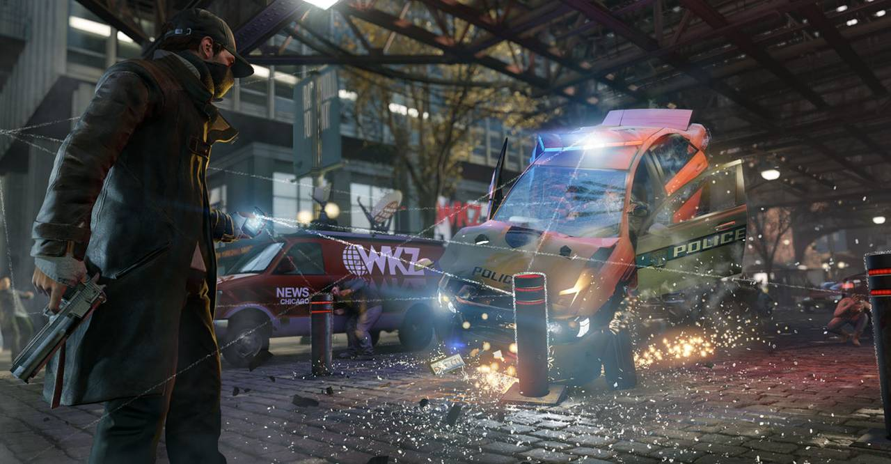 Watch Dogs - Standard Edition (Uplay) CD-Key + DISCOUNTS