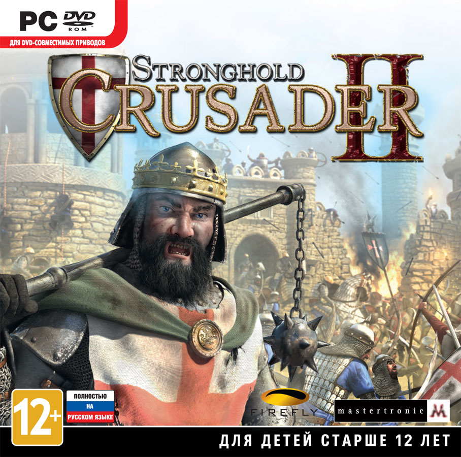 Stronghold Crusader 2 II (Photo CD-Key) STEAM + Gifts