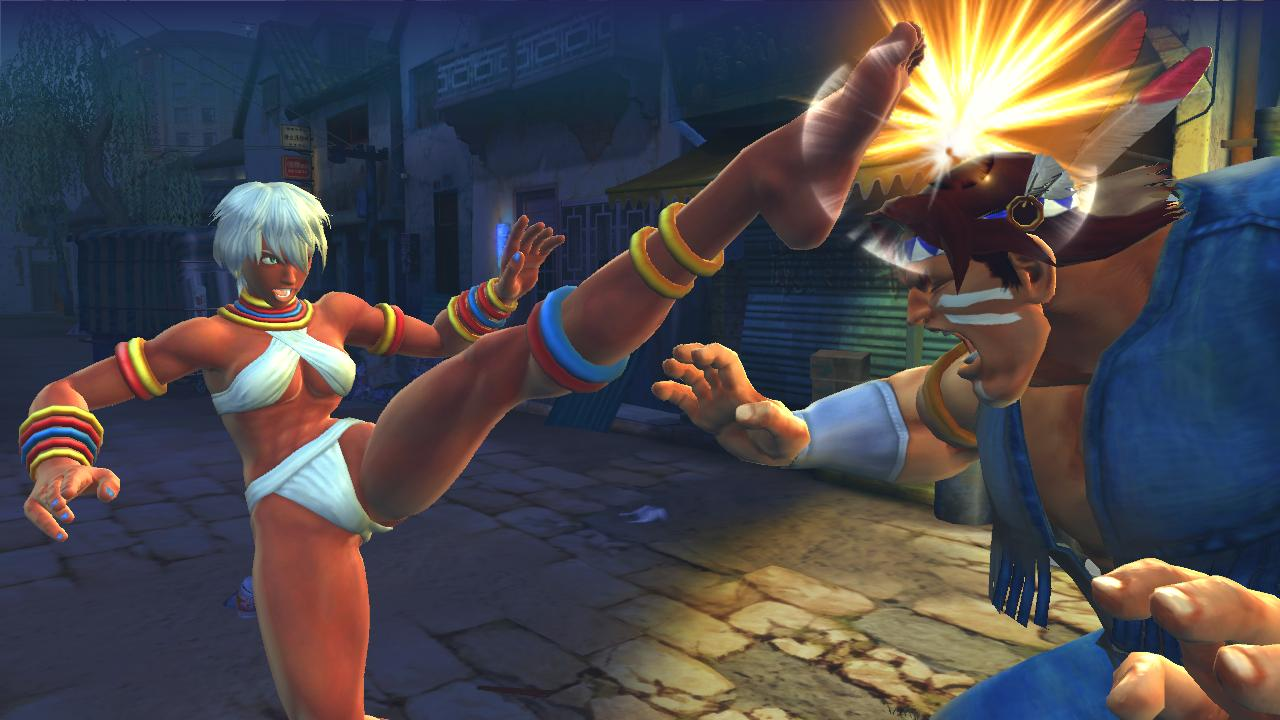 Ultra Street Fighter IV 4 (Photo CD-Key) STEAM