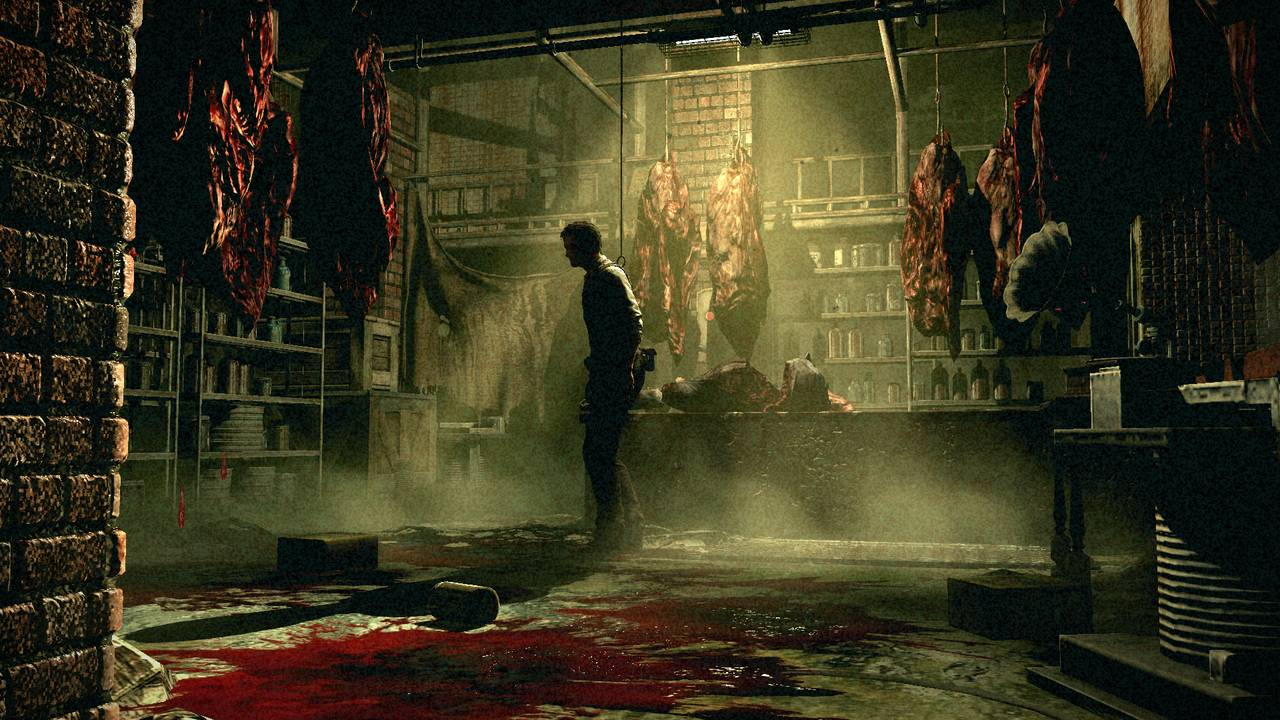 The Evil Within + DLC (Steam / Photo) + Gifts + Discounts