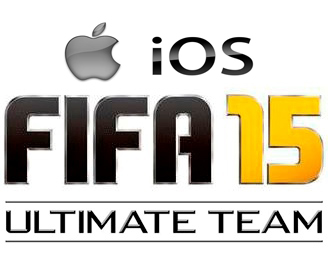 FIFA 15 Ultimate Team Coins = COINS iOS =