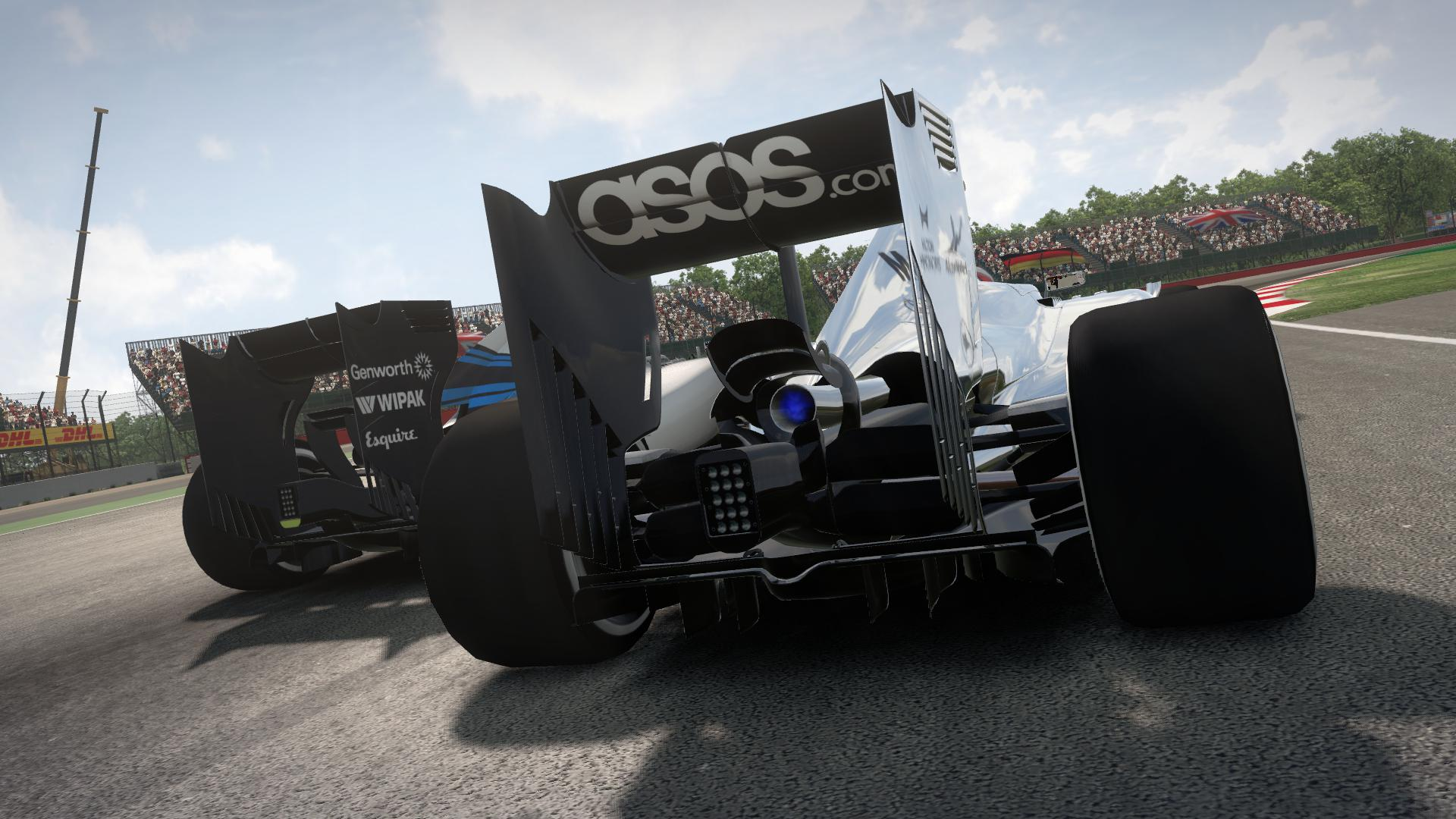 Formula 1 2014 (F1 2014) STEAM (Photo CD-Key)