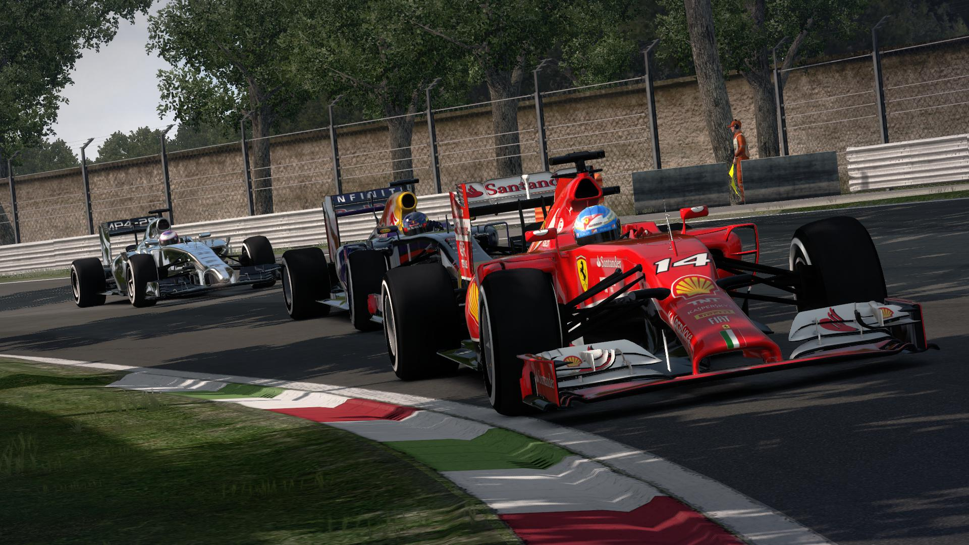 Formula January 2014 (F1 2014) STEAM (Photo CD-Key) + G