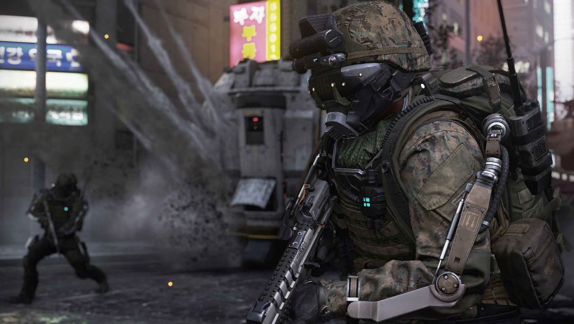 Call of Duty: Advanced Warfare DAY ZERO (Photo) STEAM