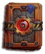 Hearthstone Decks (Boosters)