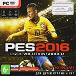 Pro Evolution Soccer 2016 (PES 2016) STEAM (Photo)