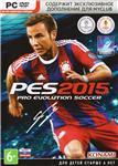 Pro Evolution Soccer 2,015 (PES 2015) STEAM (Photo)