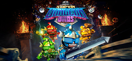 Super Dungeon Bros (RU/CIS) STEAM KEY