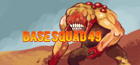 Base Squad 49 ( Steam Key / Region Free ) GLOBAL ROW