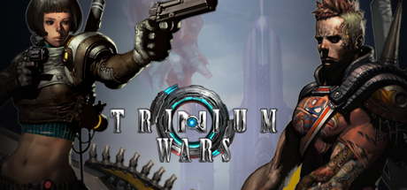 Trinium Wars ( Steam Key / Region Free ) GLOBAL ROW