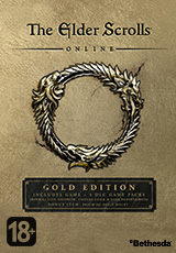 The Elder Scrolls Online - Gold Edition (RU/CIS)
