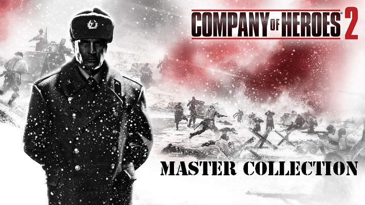 Company of Heroes 2 Master Collection STEAM KEY RU/CIS