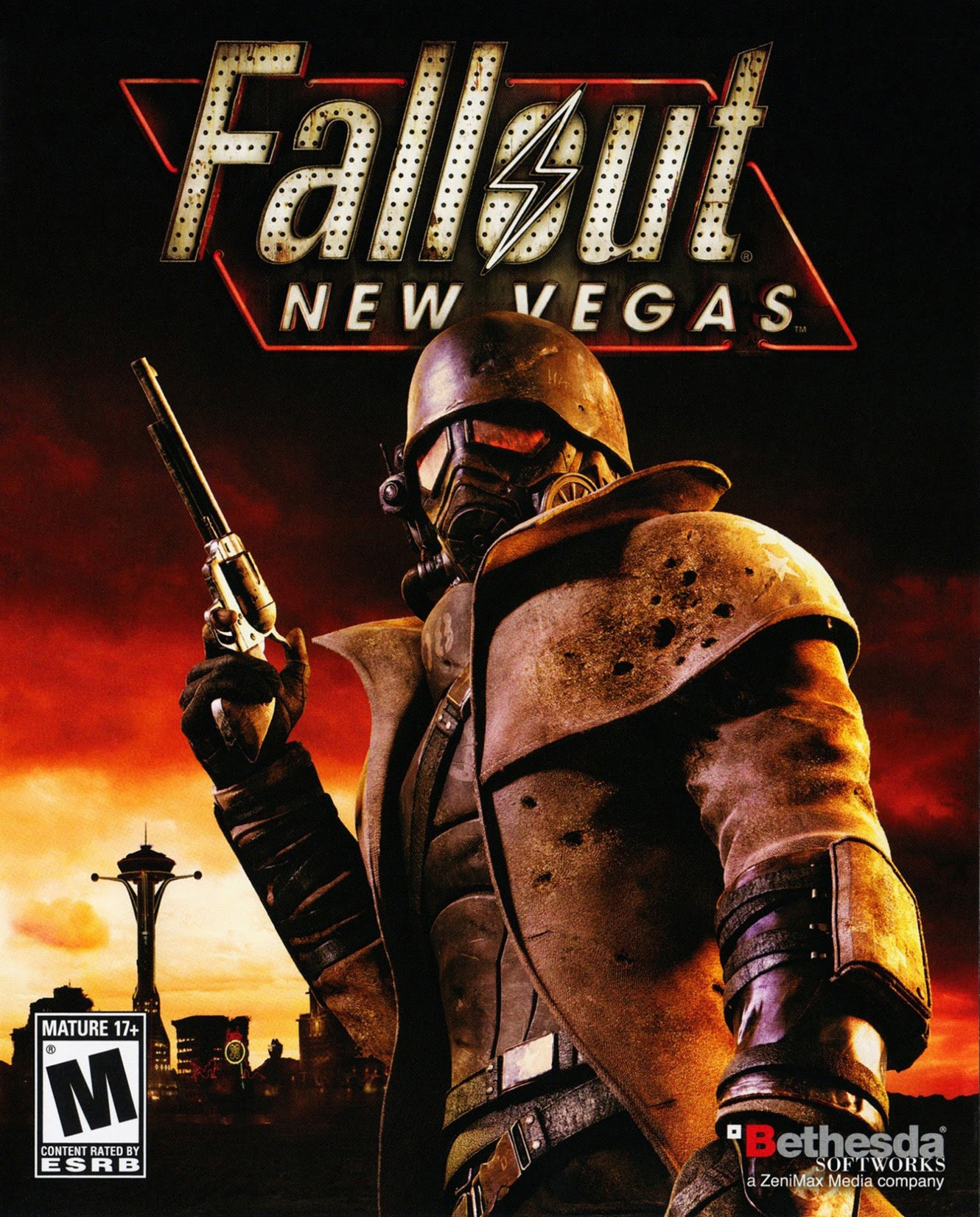 Fallout New Vegas STEAM KEY (RU/CIS)