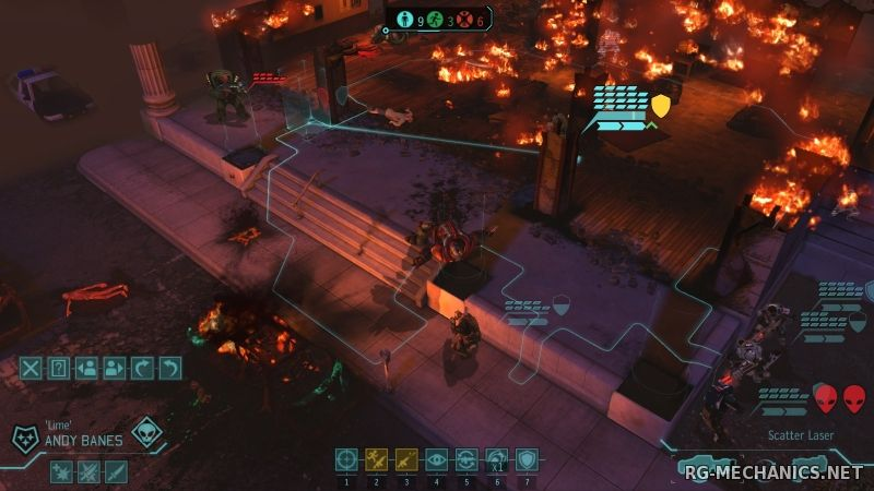 XCOM Enemy Unknown - The Complete STEAM KEY (RU/CIS)