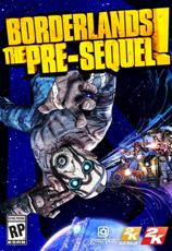 Borderlands The Pre-Sequel STEAM ключ (RU/CIS)