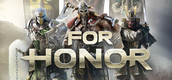 FOR HONOR UPLAY ключ (RU/CIS)